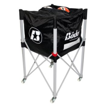 Baden Heavy-Duty Portable Court Volleyball Cart