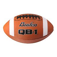 Baden QB1 Size 9 Leather Football
