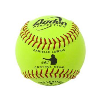 Baden 12-pk. Perfection Series Fastpitch Softball