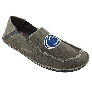 Men's Penn State Nittany Lions Cazulle Canvas Loafers