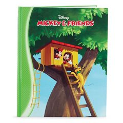 Kohl's Cares® Disney ''Mickey Mouse & Friends'' Book