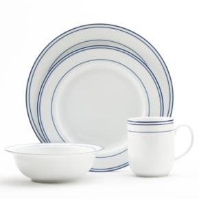 Food Network? Tap Room Bistro 24-pc. Dinnerware Set