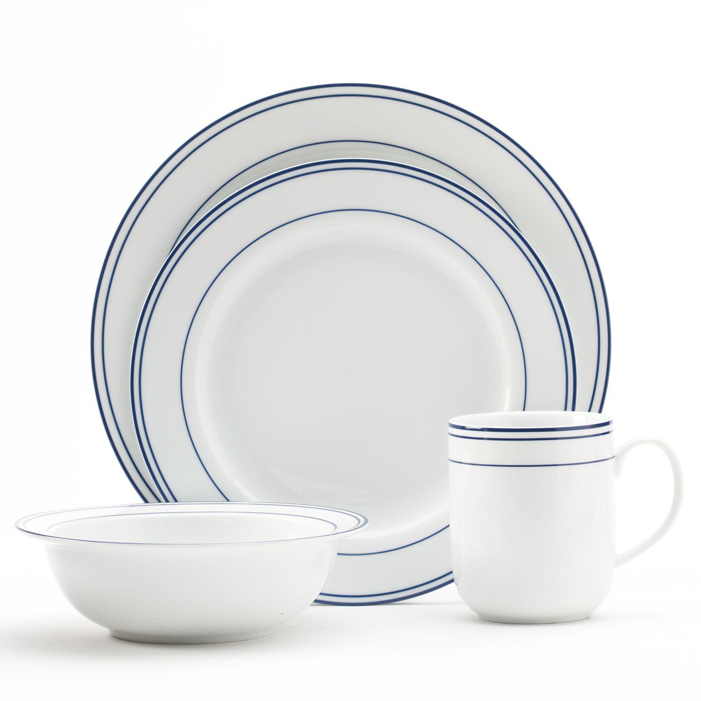 sc 1 st  Kohlu0027s & Food Network™ Tap Room Bistro 24-pc. Dinnerware Set