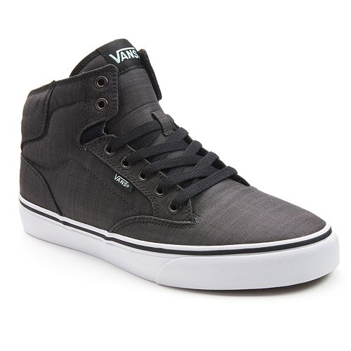 ed9363d710 Vans Winston High-Top Skate Shoes - Men s