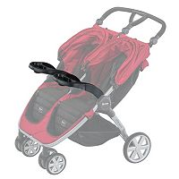 Britax B-Agile 2015 Double Stroller Child Snack Tray
