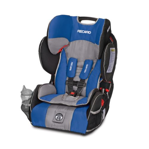 Recaro Performance Sport Harness Booster Seat