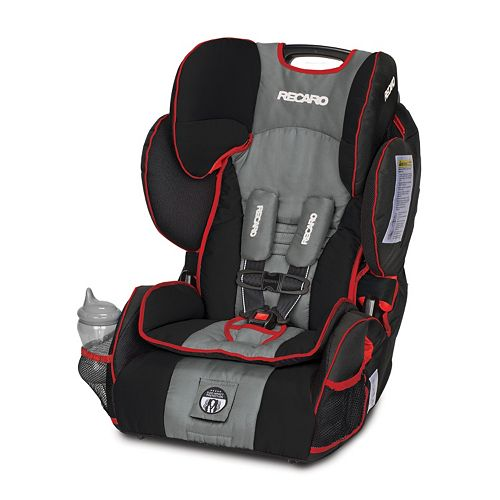 Recaro Performance Sport >> Recaro Performance Sport Harness Booster Seat