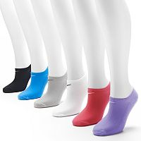 Nike 6-pk. Performance Lightweight No-Show Socks
