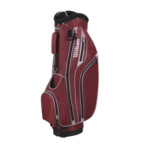 Wilson Lite Cart Golf Bag - Men