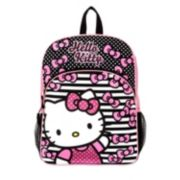 Hello Kitty Bow Backpack - Kids