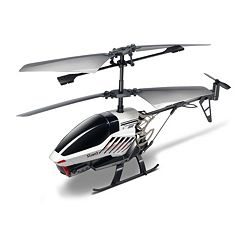 Silverlit 2.4G Spy Cam II RC Helicopter by