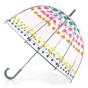 totes Bubble Umbrella