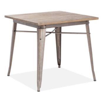 Zuo Modern Titus Dining Table
