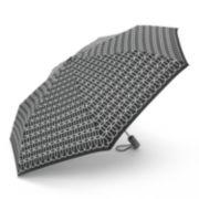 Totes Fashion Automatic Umbrella