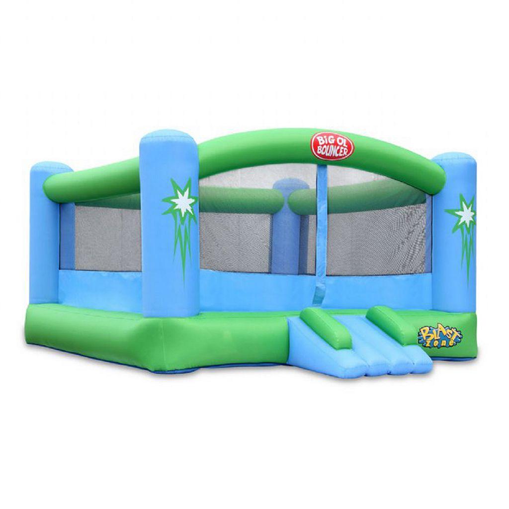 Blast Zone Inflatable Big Ol' Bounce House