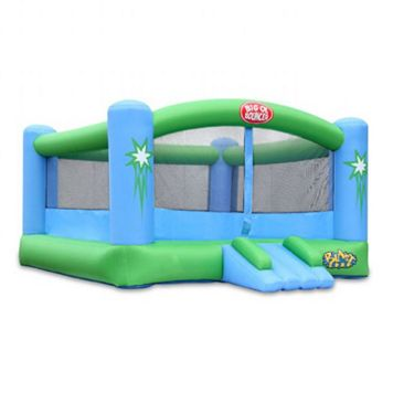 Blast Zone Inflatable Big Ol' Bounce House