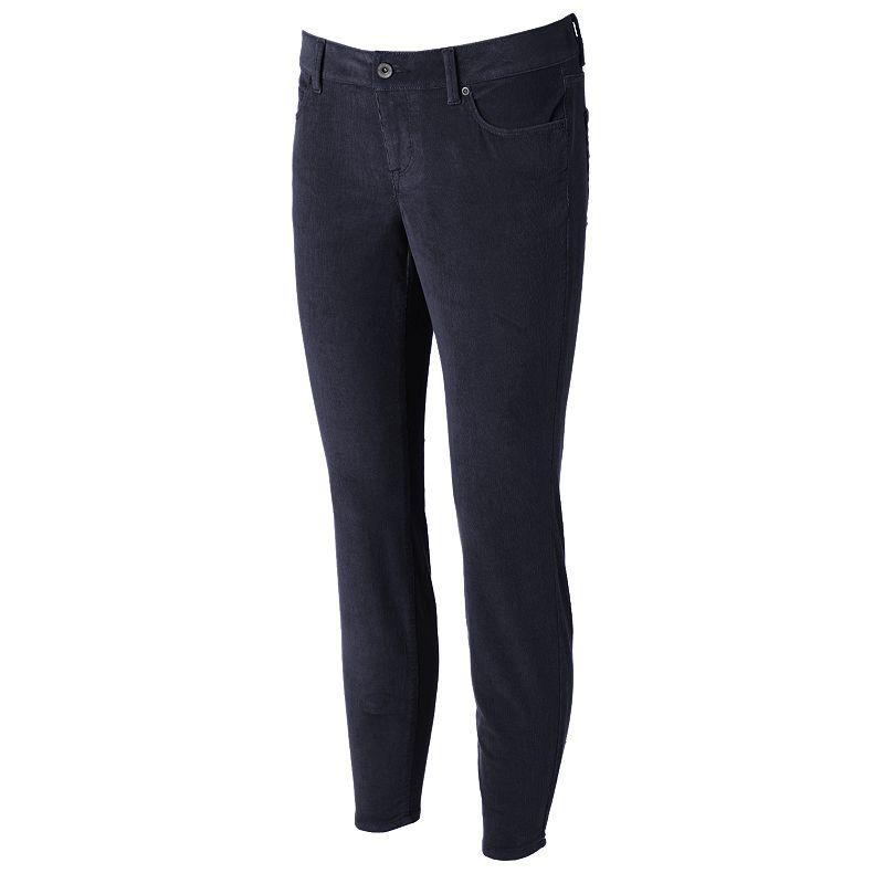 Womens Corduroy Pants Kohl S