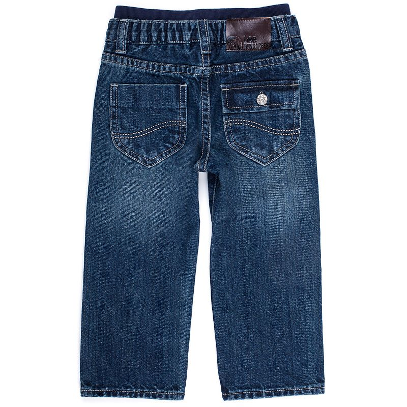 Lee Relaxed Jeans - Baby