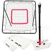 Franklin Sports MLB T-Ball Starter Set