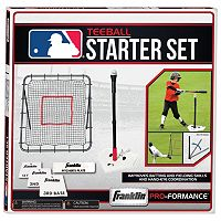 Franklin MLB T-Ball Starter Set