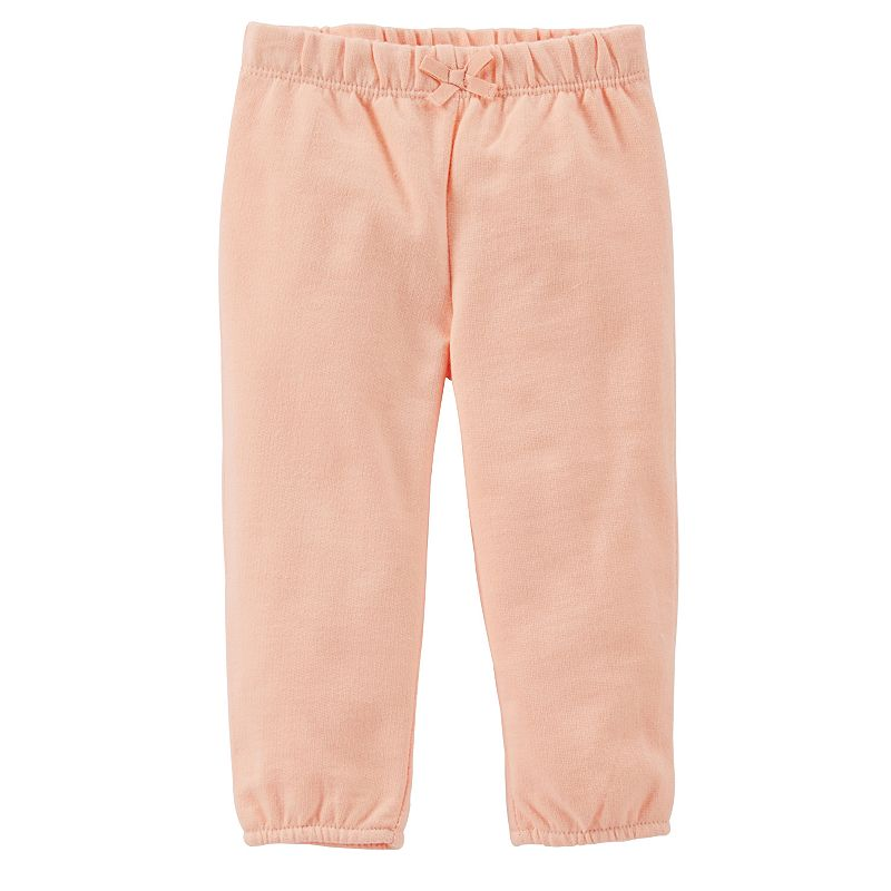 Carter's French Terry Pants - Baby