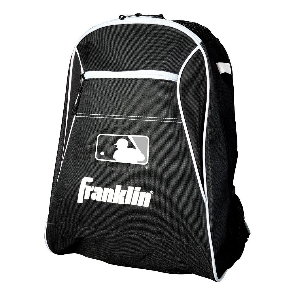 Franklin Batpack Equipment & Bat Backpack