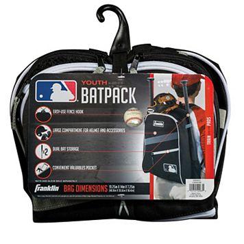 Franklin Sports Batpack Equipment & Bat Backpack