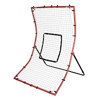Franklin Sports MLB 65 in Flyback Multi-Position Return Trainer