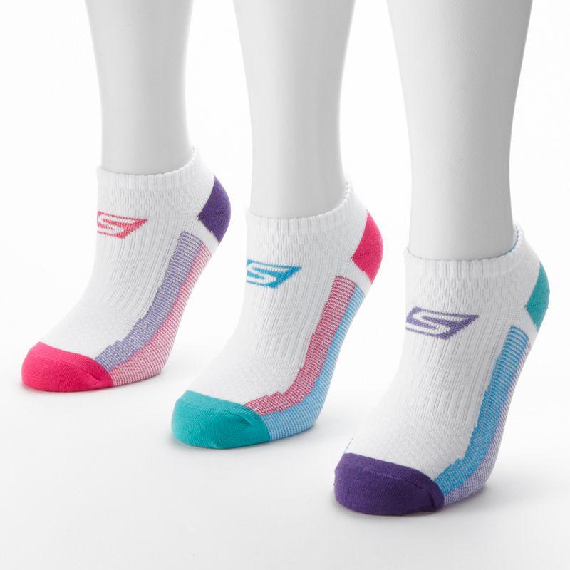Nylon Spandex Socks 119