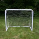 Franklin 50-in. All-Purpose Steel Goal