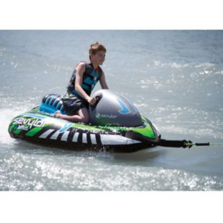 Sevylor Jetbob Towable Inflatable Water Float