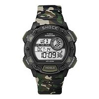 Timex Men's Expedition Digital Chronograph Watch - T49976KZ