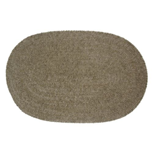 Colonial Mills Easy Living Oval Rug - 27 x 46
