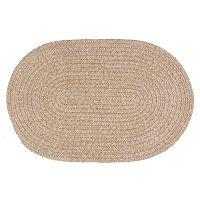 Colonial Mills Easy Living Oval Rug - 42