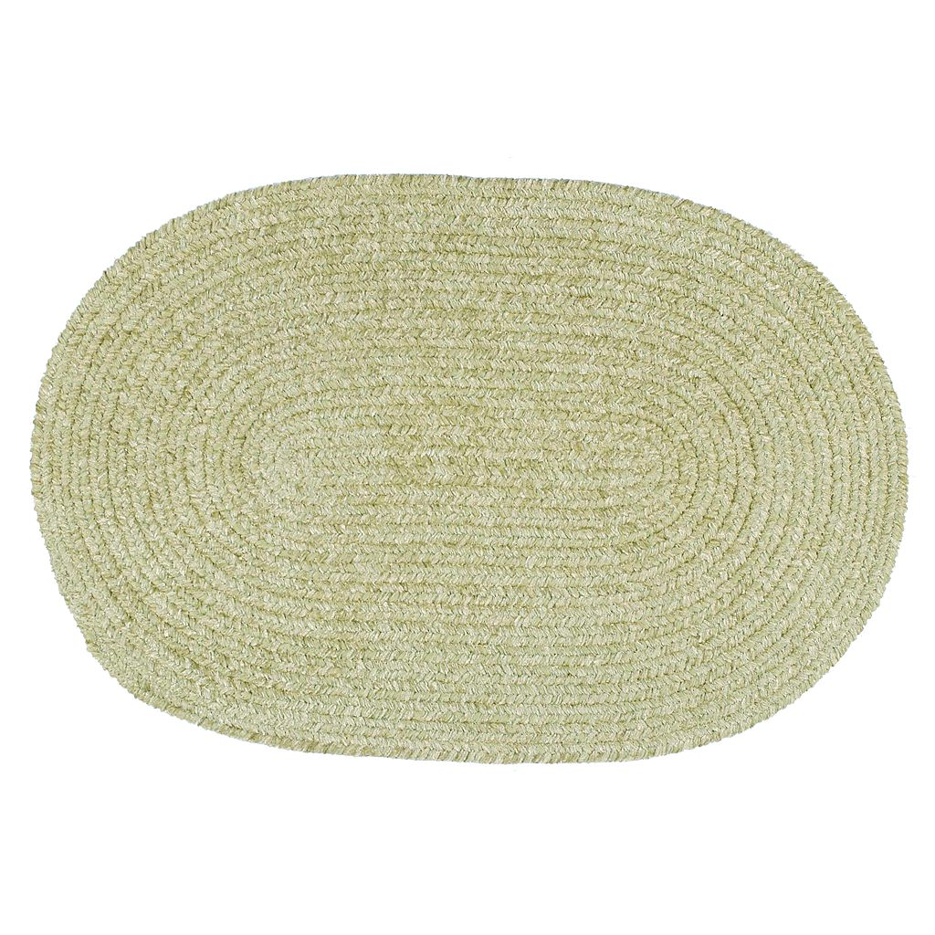 Colonial Mills Easy Living Oval Rug -5' x 7'