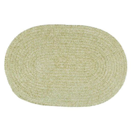 Colonial Mills Easy Living Oval Rug - 5 x 7