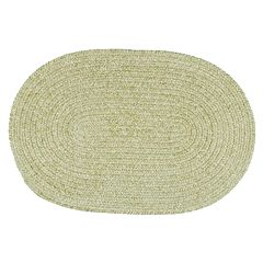 Colonial Mills Easy Living Oval Rug -6' x 9'