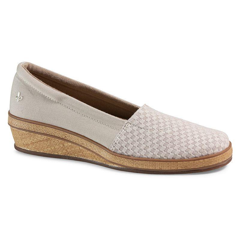 Grasshopper Shoes Grey Women