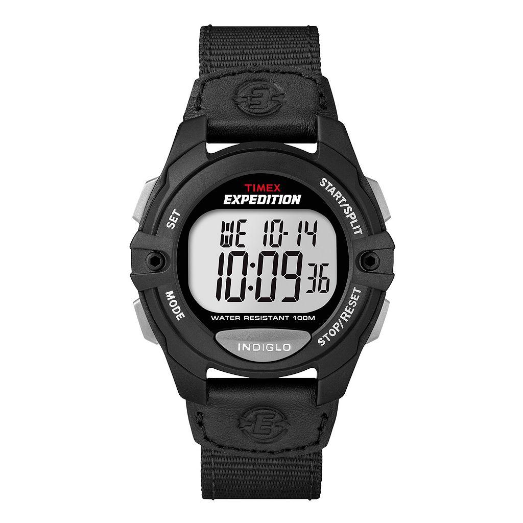 Timex Men's Expedition Digital Chronograph Watch - T49992KZ