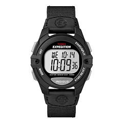 Timex Men's Expedition Digital Chronograph Watch - T49992KZ