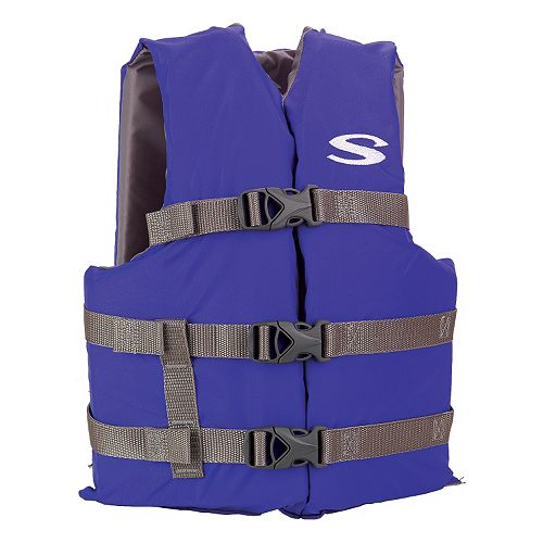 Stearns Youth Boating Life Vest