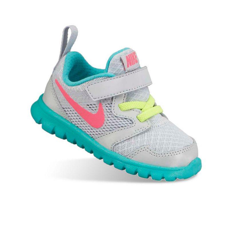 Nike Flex Experience Run 3 Mint Nike Flex Experience 3 Toddler
