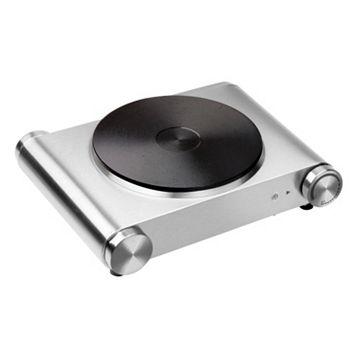 Nesco Cast Iron Electric Burner Buffet Server