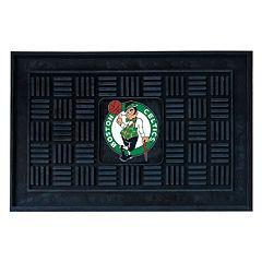 FANMATS Boston Celtics Medallion Doormat - 19'' x 30''