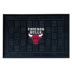 FANMATS Chicago Bulls Medallion Doormat - 19'' x 30''