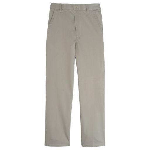 Boys 8-20 French Toast School Uniform Pull-On Pants