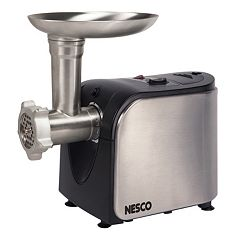 Nesco Stainless Steel Food Grinder