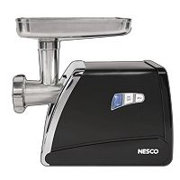 Nesco 575-Watt Food Grinder