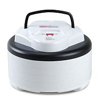 Nesco American Harvest Digital Food Dehydrator & Jerky Maker