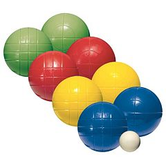 Franklin Recreational 90-mm Bocce Set